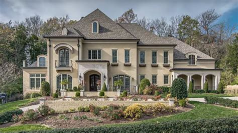 new tennessee titan demarco murray bought a 3m house in