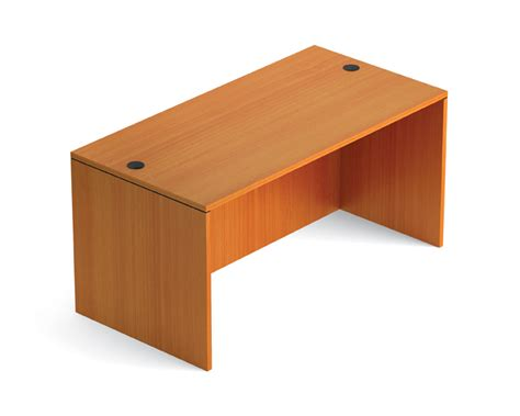 global s offices to go 60 quot rectangular desk shell 60 quot wide