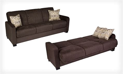 handy living convert a sleeper sofa 369 99 for a handy living sleeper sofa groupon