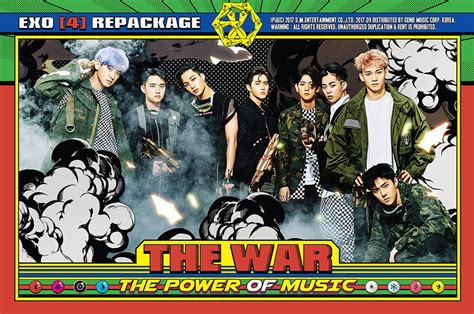 download mp3 exo repackaged album exo sweeps album charts with repackaged album allkpop com