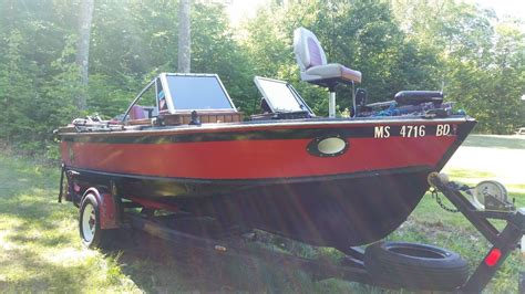 lund boats us lund 1981 for sale for 4 000 boats from usa
