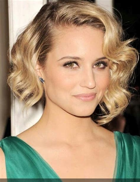 bob for curly hair 2013 short wavy bob hairstyles for women short hairstyle 2013