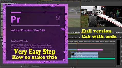 membuat opening video dengan adobe premiere adobe premiere pro youtube intro how to create an intro