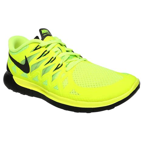 nike running shoes volt nike free 5 0 s running shoes volt black