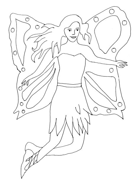 angel coloring pages pdf angel printable coloring page for kids 3