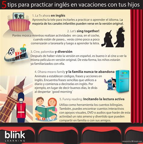 imagenes vacaciones en ingles english holiday 5 tips para practicar ingl 233 s en