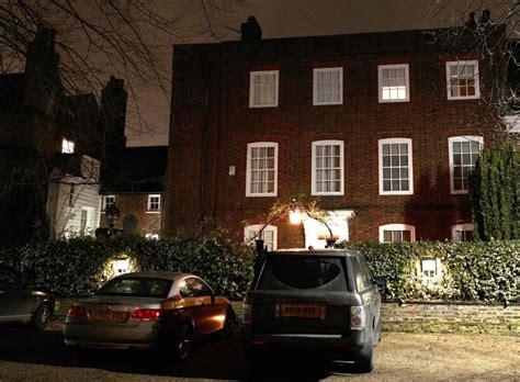 george michaels home η υπέροχη έπαυλη του 16ου αιώνα στο λονδίνο όπου πέθανε