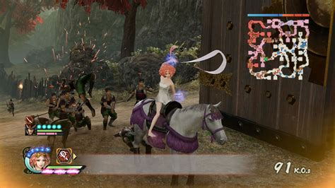 Samurai Warriors 4 Ii Samurai Warriors 4 Ii Pc samurai warriors 4 ii review official mgl score