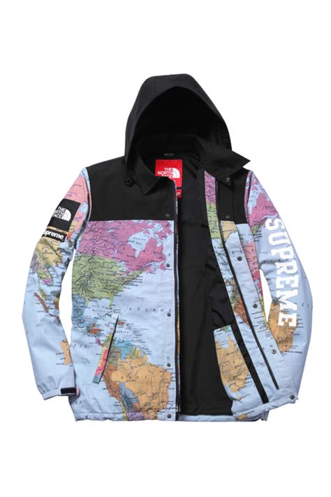 Original Tnf 1602 Summit Series Usa check out supreme x the 2014 summer