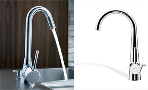 hansa kitchen faucet hansadesigno faucet is a timeless design hansa designo
