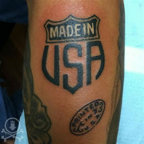 american made tattoo rad quot made in usa by jose bolorin 12ozstudios