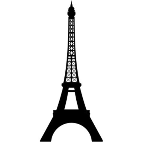 Eiffel Tower Wall Mural paris eiffel tower vinyl wall art mural wallquotes com