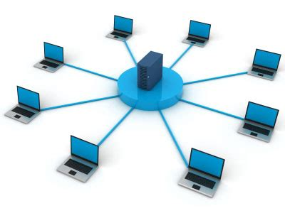 Mba In Networking Infrastructure Management by It Infrastructure To Help And Be Helped