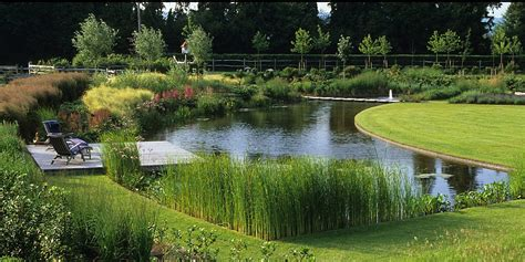 a garden in rural hshire uk designed by english firm acres wild garden pered
