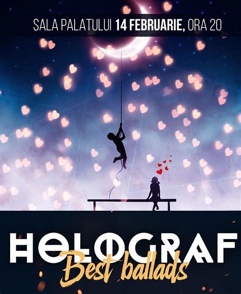best ballads holograf best ballads