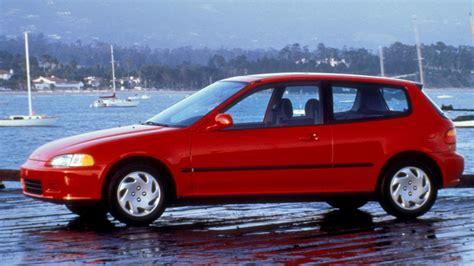 1992 honda civic si specs the honda civic si a retrospective on honda s sport compact
