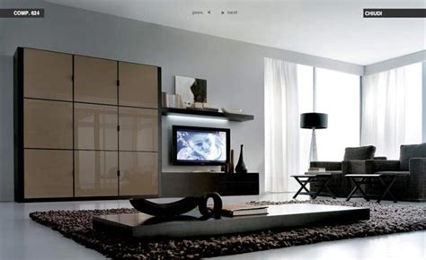 modern living room decorating ideas from tumidei