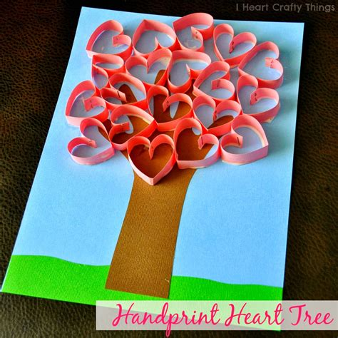 day crafts 16 valentines day crafts for tgif