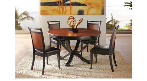 Black Dining Room Furniture Sets Orland Park Black 5 Pc Dining Set Contemporary