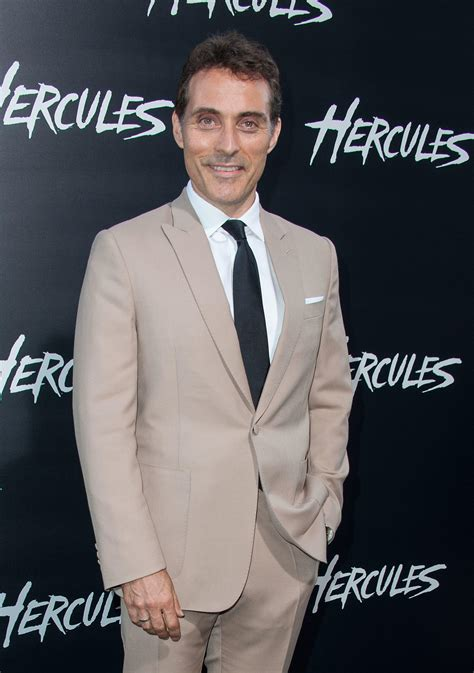 rufus the rufus sewell pictures and photos fandango