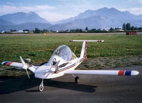 tiny planes cri cri world smallest twin engine aircraft cri cri world