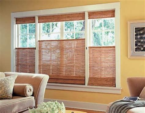 shades that let light in but keep privacy 25 best ideas about craftsman blinds and shades on
