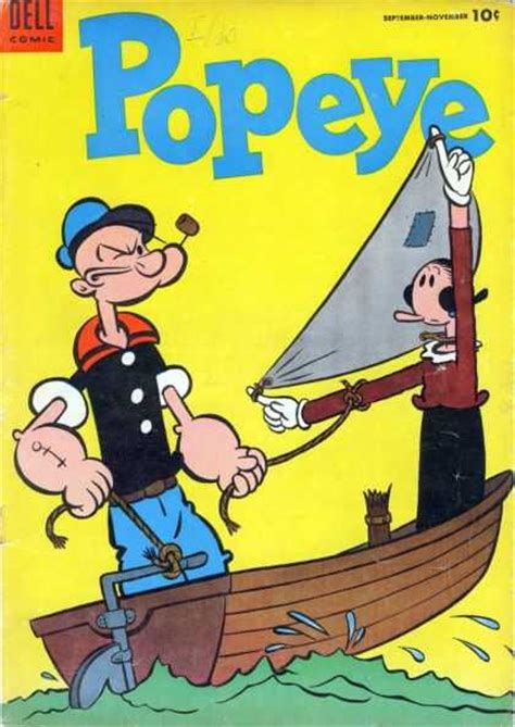 cartoon popeyes boat top 10 sexist covers