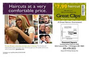 haircut coupons dfw 7 99 great clips haircut new style for 2016 2017
