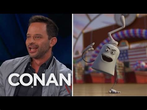nick kroll conan nick kroll is a douche conan on tbs youtube