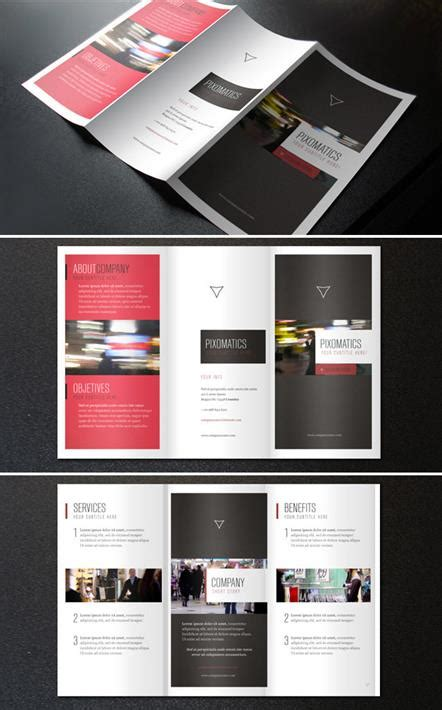 brochure template brother where can you find a brochure template