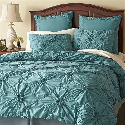pier 1 comforters savannah bedding pier 1 in teal for the home pinterest