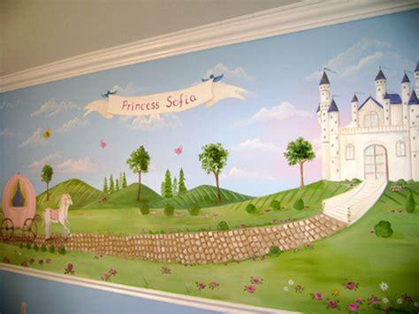 children s bedroom murals kids room cool kids rooms murals free sle ideas design