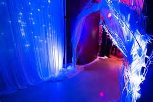 winter fairytale themed party chunky onion productions ltd