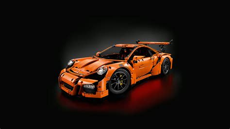 technic porsche 911 gt3 rs porsche 911 gt3 rs products 174 technic com