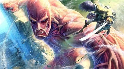 imagenes en hd de shingeki no kyojin attack on titan hd wallpaper picture image