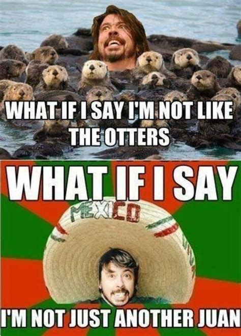 Foo Fighters Meme - the pretender funnies memes pinterest the o jays
