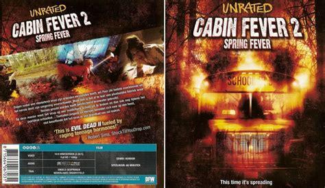 cabin fever 2009 cabin fever 2 fever 2009