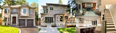 custom home builders oakville milton burlington