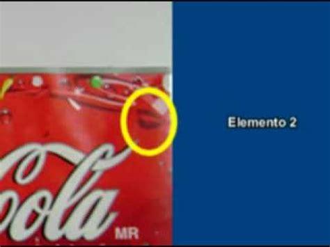 imagenes subliminales coca cola mensajes subliminales en coca cola youtube