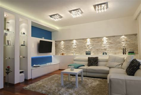 beleuchtung seilsystem elegante wohnzimmer beleuchtung seilsystem f 252 r indirekte