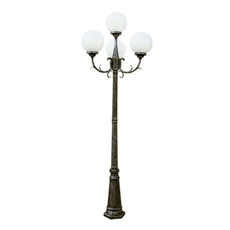 outdoor decorative pole lights outdoor post lighting on sale bellacor