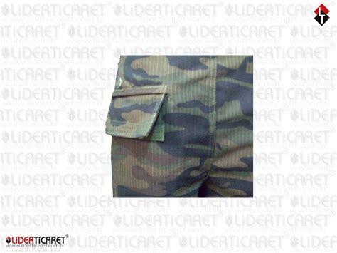 polis oezel harekat kamuflaj tek alt yazlik pantolon eski