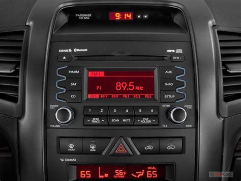 Kia Sound System 2011 Kia Sorento Prices Reviews And Pictures U S News