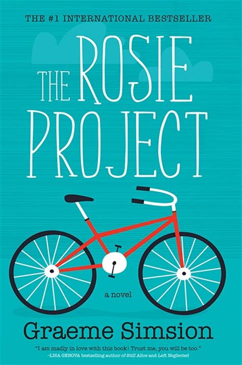 the rosie project a novel the rosie project graeme simsion paperback
