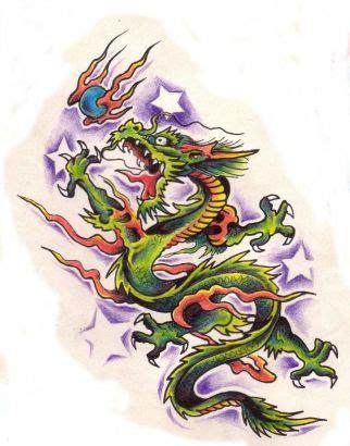 tattoo dragon designs free free dragon tattoo in color tattoo from itattooz