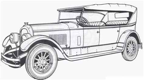classic cars coloring pages for adults 1924 marmon classic car coloring pages jaky boy s