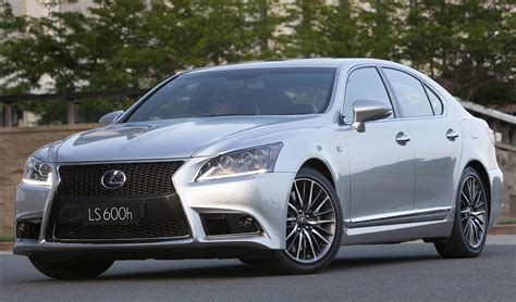 Ls Prices by Lexus Updates Gs And Ls For 2015