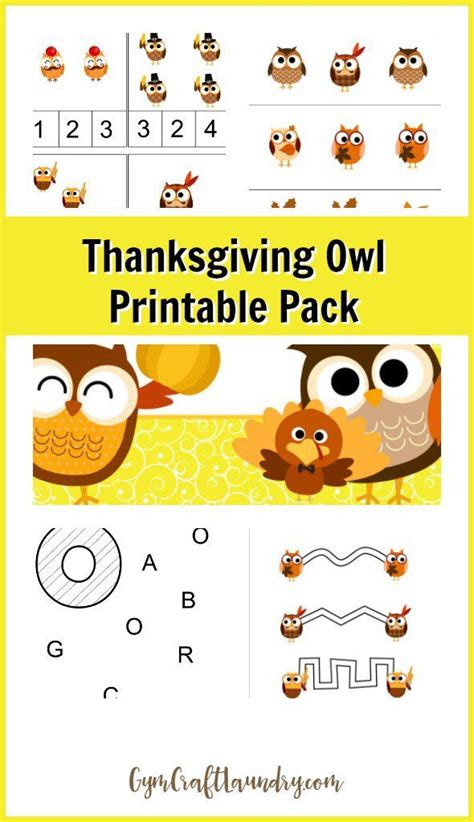 17 best ideas about owl printable on owl