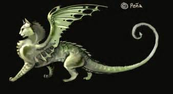 dragon cats i have known windstone editions