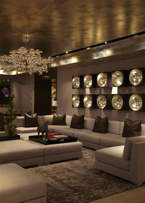 Luxury Living Room Decor by 30 Luxurious Living Room Design Ideas